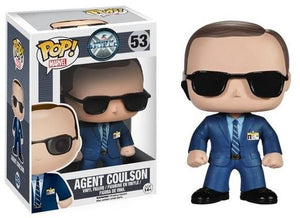 Marvel Agents Of Shield Funko Pop Vinyl 4