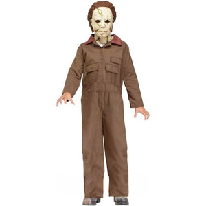 Michael Myers Deluxe Child Costume