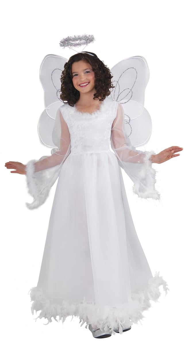Angel Costume Kit Child