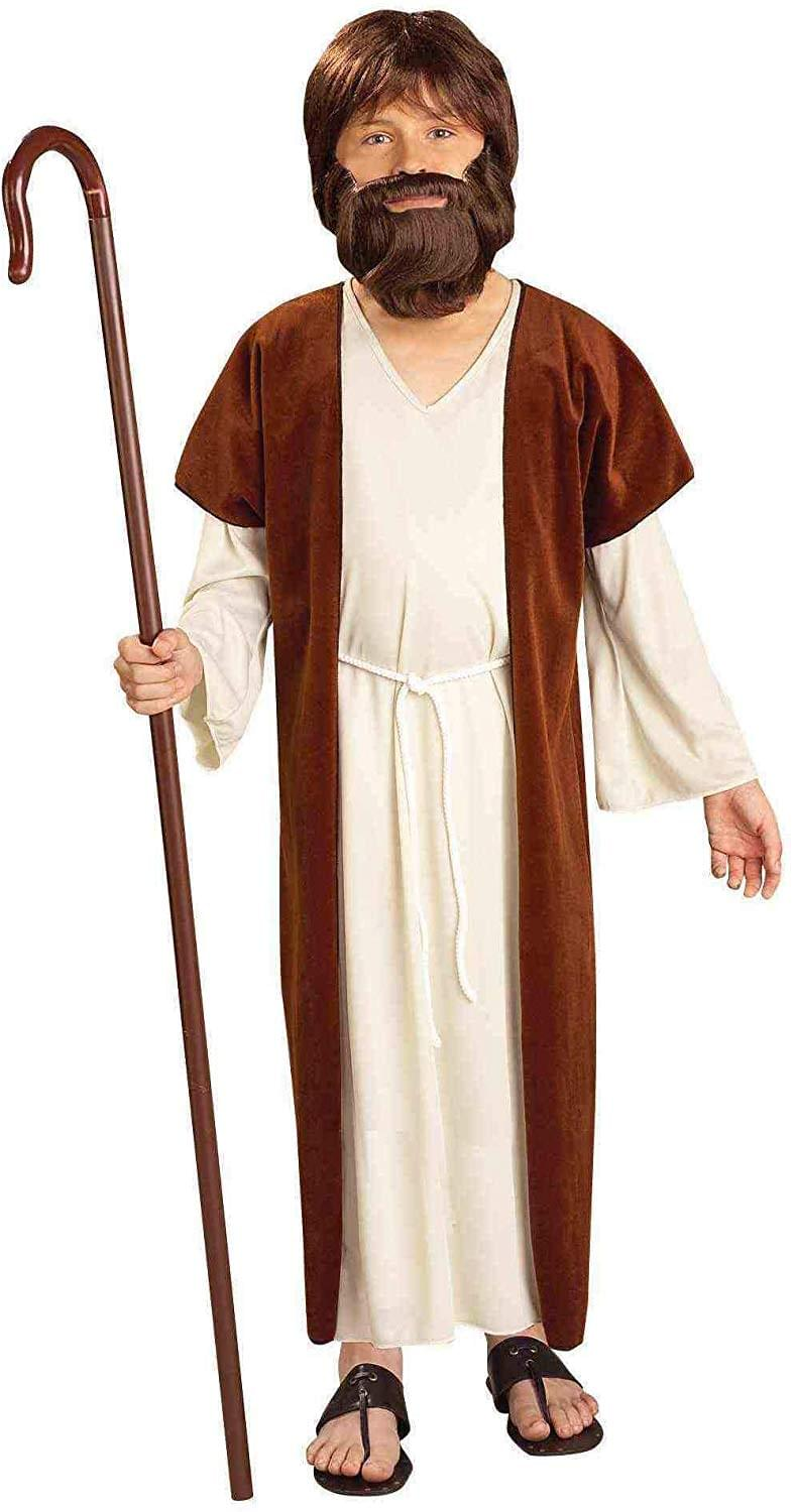 Biblical Times Jesus Costume Child