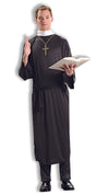 Priest Costume Adult Men