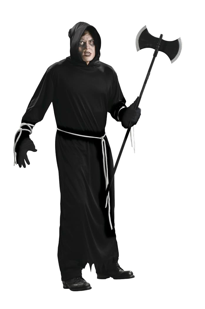 Death Robe Costume Adult Men