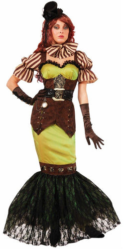 Steampunk Fairy Adult Costume