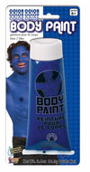 Washable Body Paint 3.4oz Blue