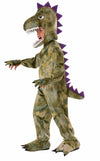 Dinosaur Costume Green Child