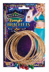 Desert Princess Bangle Costume Bracelet Adult Women