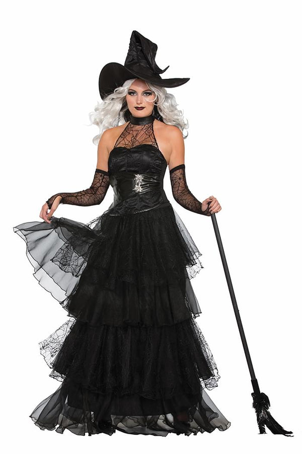 Ember Witch Costume Adult Women