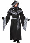 Mystic Sorcerer Costume Adult Men
