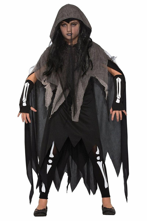 Ghouli Girl Costume Child