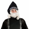 Deluxe Wizard Costume Hat Adult Men