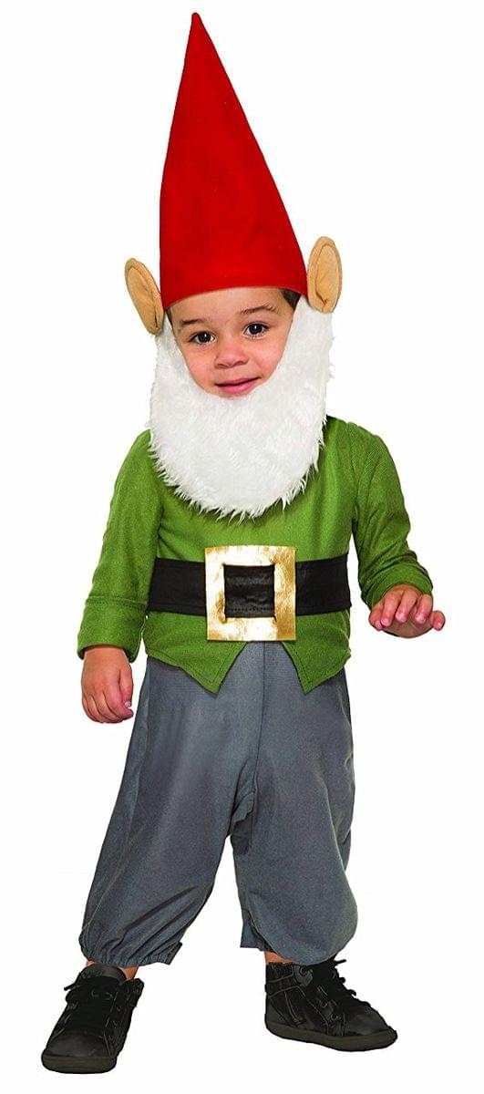 Garden Gnome Baby Costume, Toddler Sized