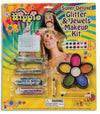 Hippie Make Up Kit Costume Accessory