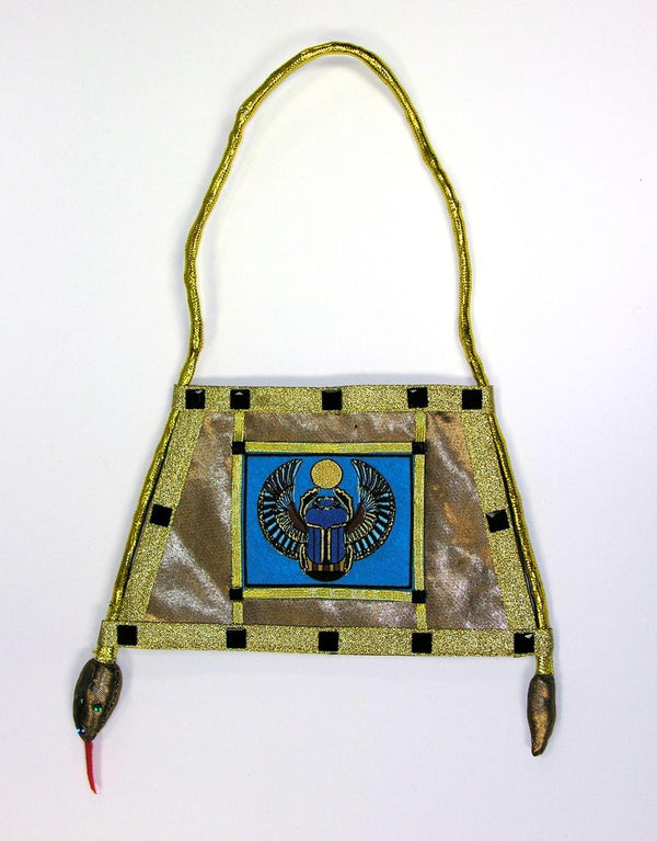 Deluxe Egyptian Costume Handbag Adult