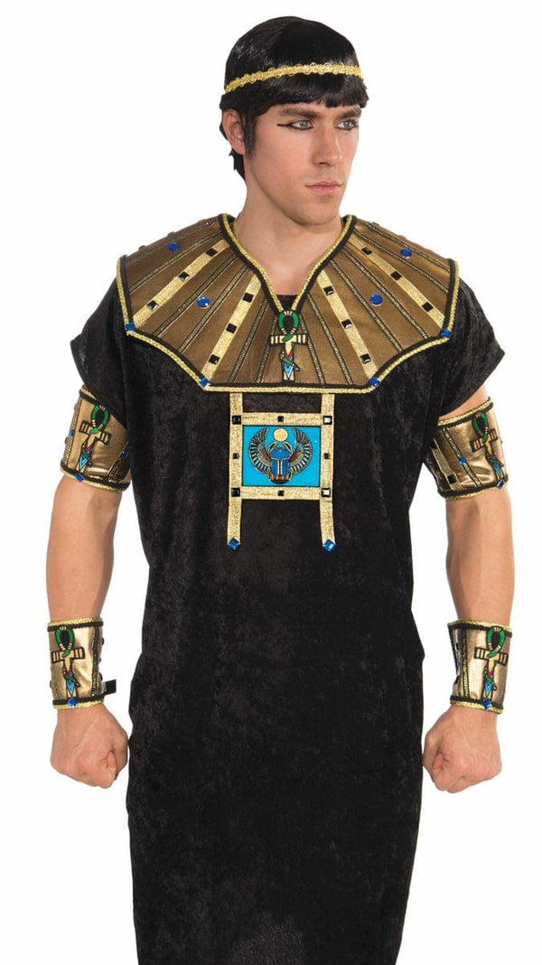 Deluxe Egyptian Costume Collar Adult