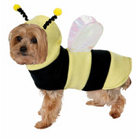 Bumble Bee Pet Costume Small