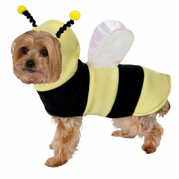 Bumble Bee Pet Costume X-Small