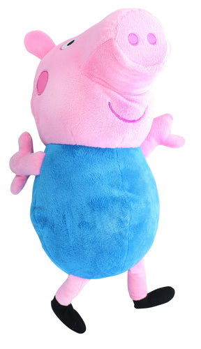 Peppa Pig George 13.5 Inch Character Plush