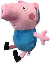 Load image into Gallery viewer, Peppa Pig George 17.5 Inch Character Plush