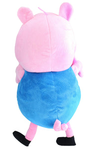 Peppa Pig George 17.5 Inch Character Plush