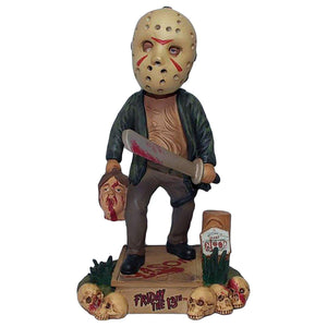 Friday the 13th Jason Voohrhees 8-Inch FOCO Resin Bobblehead