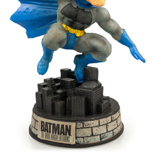 "Load image into Gallery viewer, EXCLUSIVE Batman Bobblehead | Features Batman's Superhero Pose | 8"" Resin Design"