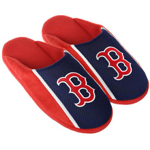 Load image into Gallery viewer, Boston Red Sox 2016 MLB Adult Slide Slipper Large