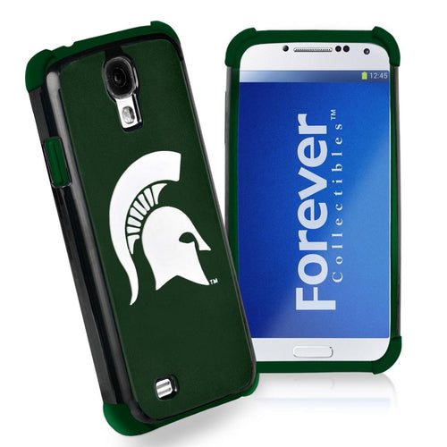 Samsung Galaxy 4 College Phone Case Michigan State