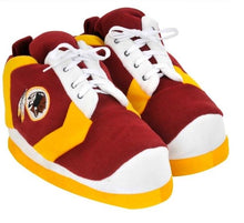 Load image into Gallery viewer, Washington Redskins 2012 Colorblock Mens Sneaker Slippers Small