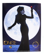 "Load image into Gallery viewer, Once Upon a Time 11""x14"" Print Poster (SDCC Exclusive)"