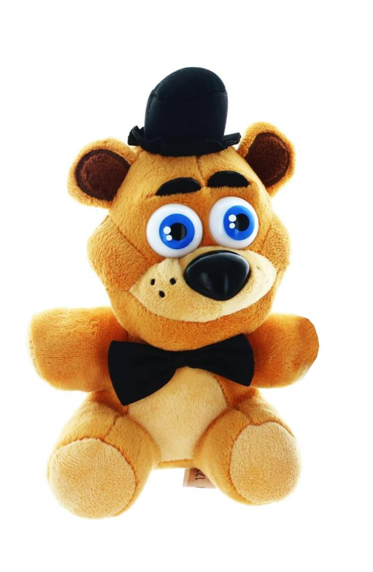Five Nights At Freddys 14 Inch Character Plush | Freddy