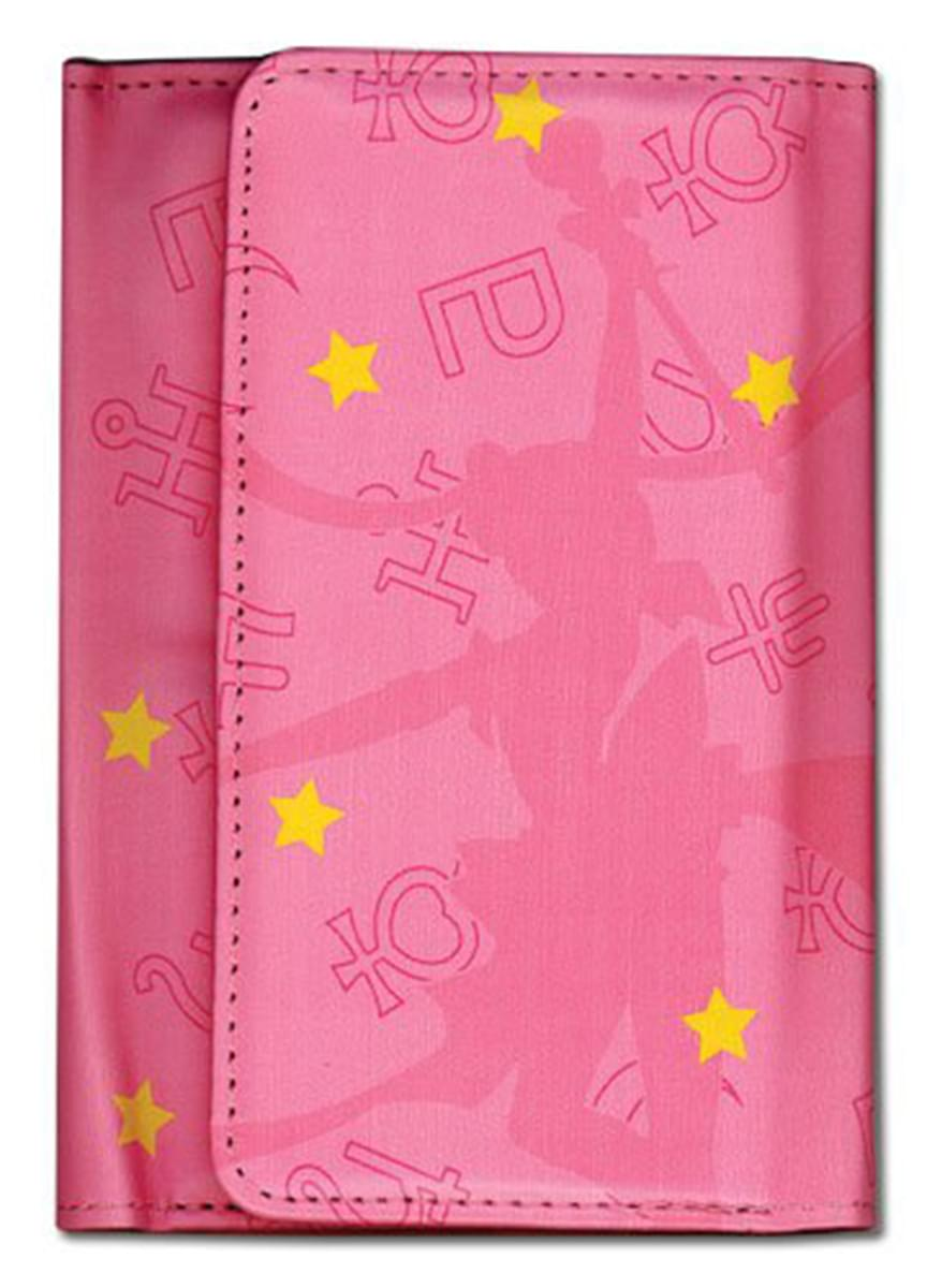 Sailor Moon Sailors Icon Wallet