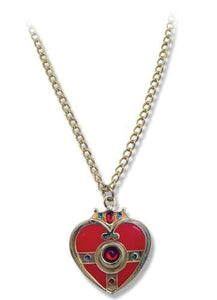 Sailor Moon Cosmic Heart Costume Jewelry Necklace