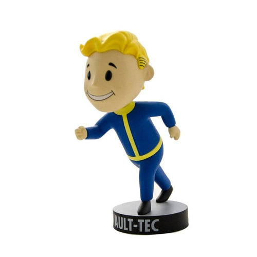 Fallout 4 Vault Boy 111 Bobble Head Series 1: Endurance