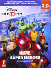 Marvel Disney Infinity 2.0 Prima Official Guide