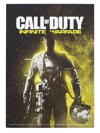Call of Duty Infinite Warfare Limited Edition Art Cards - Set of 3