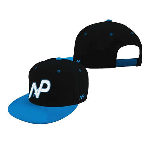 Team NP Logo Snapback Hat