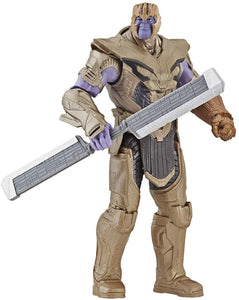 Marvel Avengers Endgame 6 Inch Action Figure | Thanos