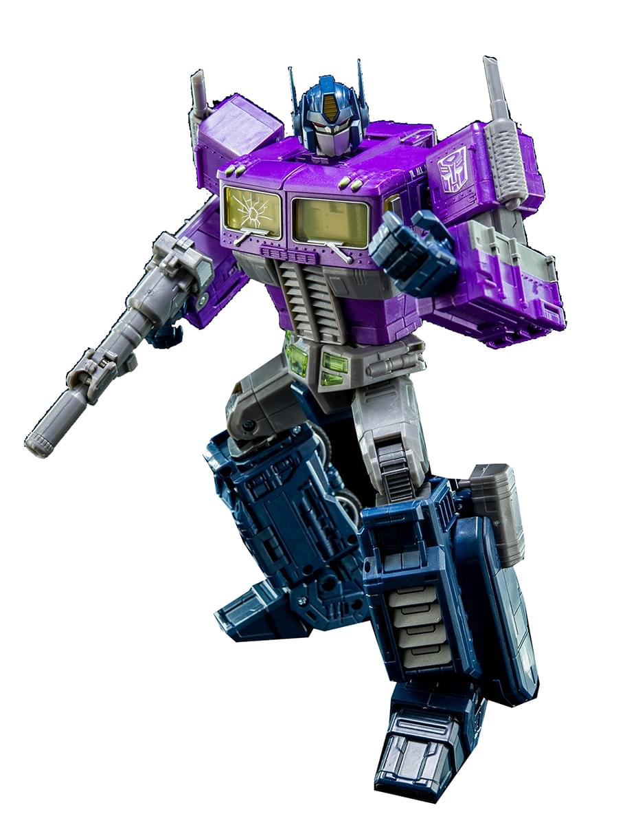 Transformers Shattered Glass 9