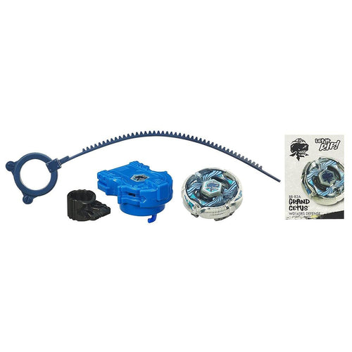 Beyblade Metal Masters BB-82A Grand Cetus WD145RS Top
