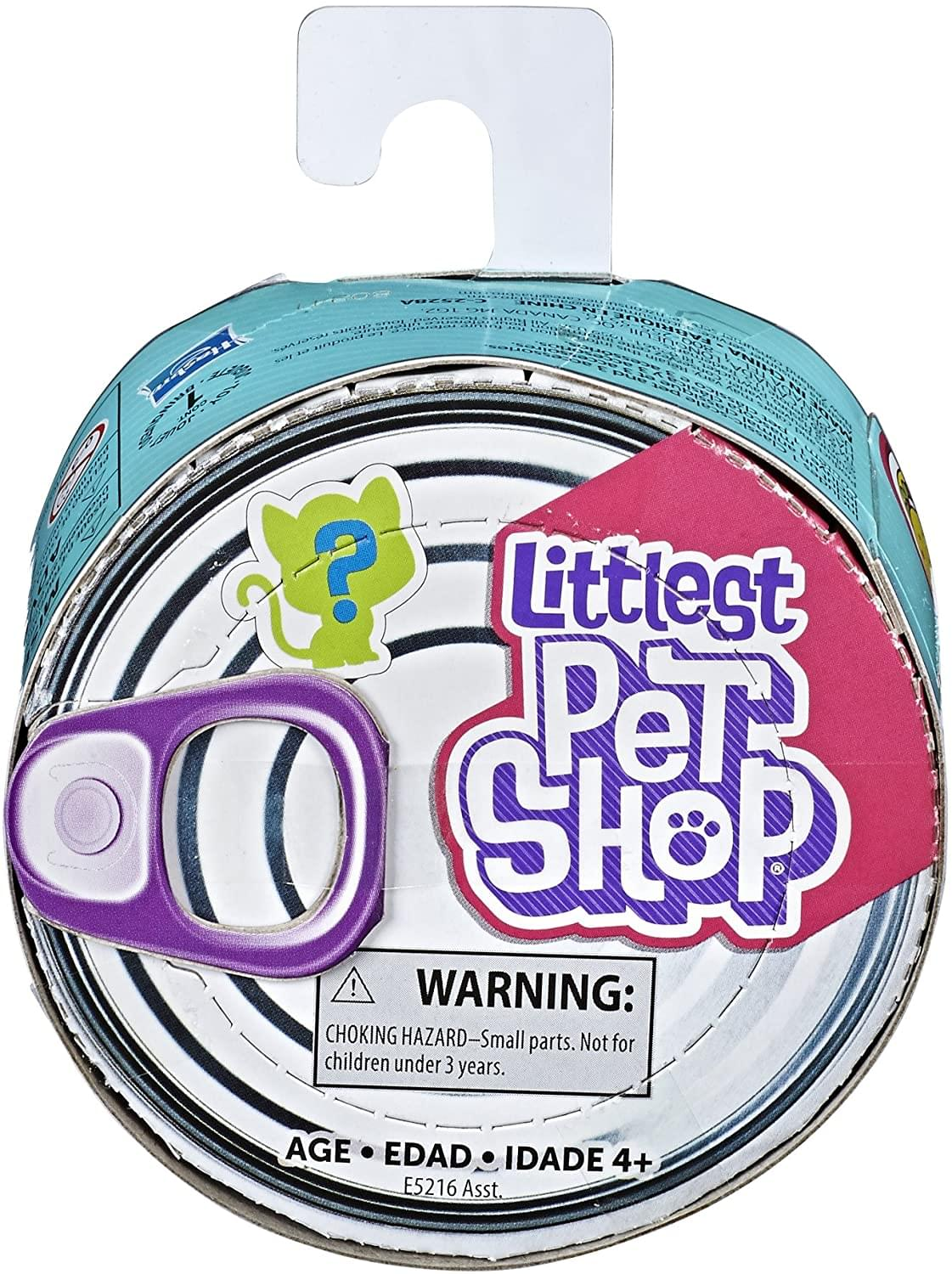 Littlest Pet Shop Hungry Pets Mystery Pack