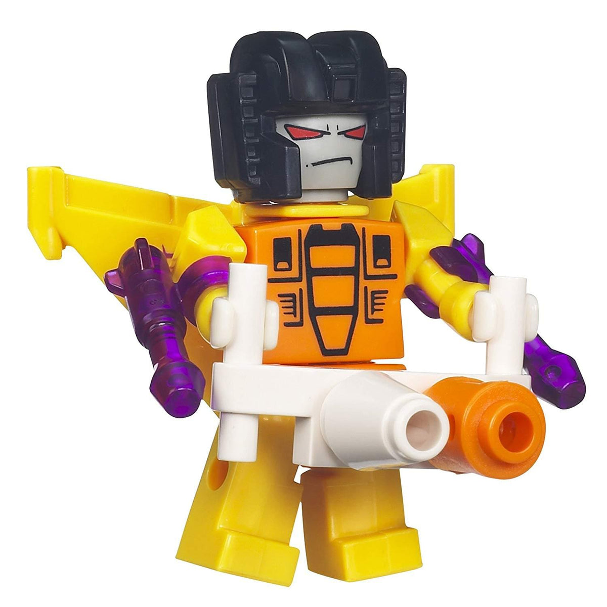 Transformers KRE-O Preview Series Kreon Micro-Changers Figure - One Random