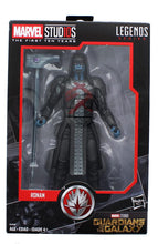 Load image into Gallery viewer, Marvel Legends Cinematic Universe 10th Anniversary Ronan the Accuser 6-Inch Action Figure