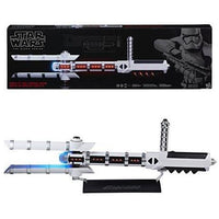 Star Wars Episode 8 The Last Jedi FX Riot Control Baton
