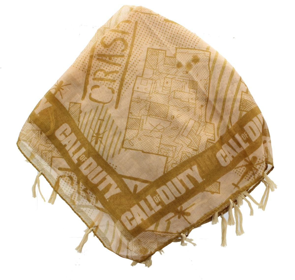 Call Of Duty Modern Warfare Huge Crate - Scarf