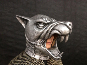 Game Of Thrones Dog Mask Adult Standard