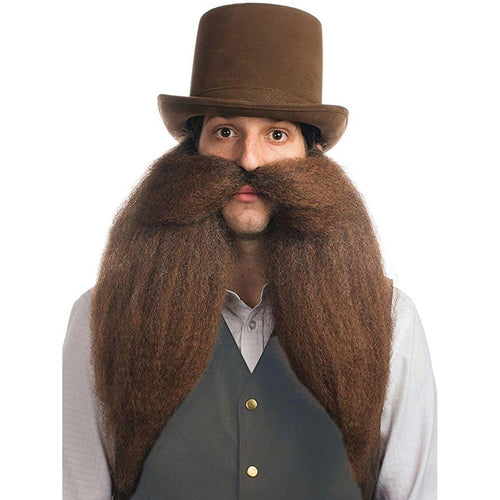 Beard Bonanza - Saloon Keeper Beard