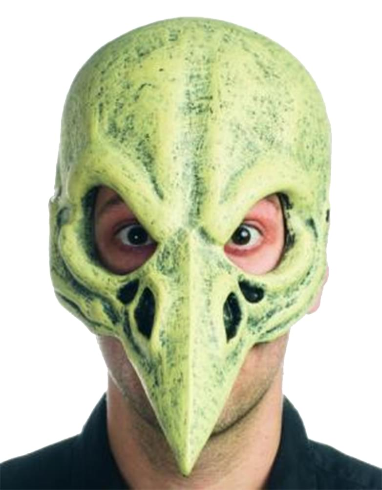 Super soft Beak Mask Adult