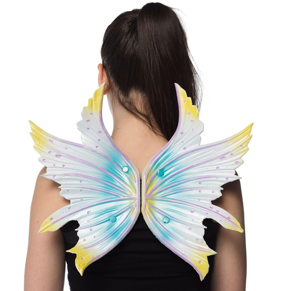 Supersoft Fairy Wings Child Costume Accessory
