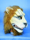 Lion Adult Costume Mask