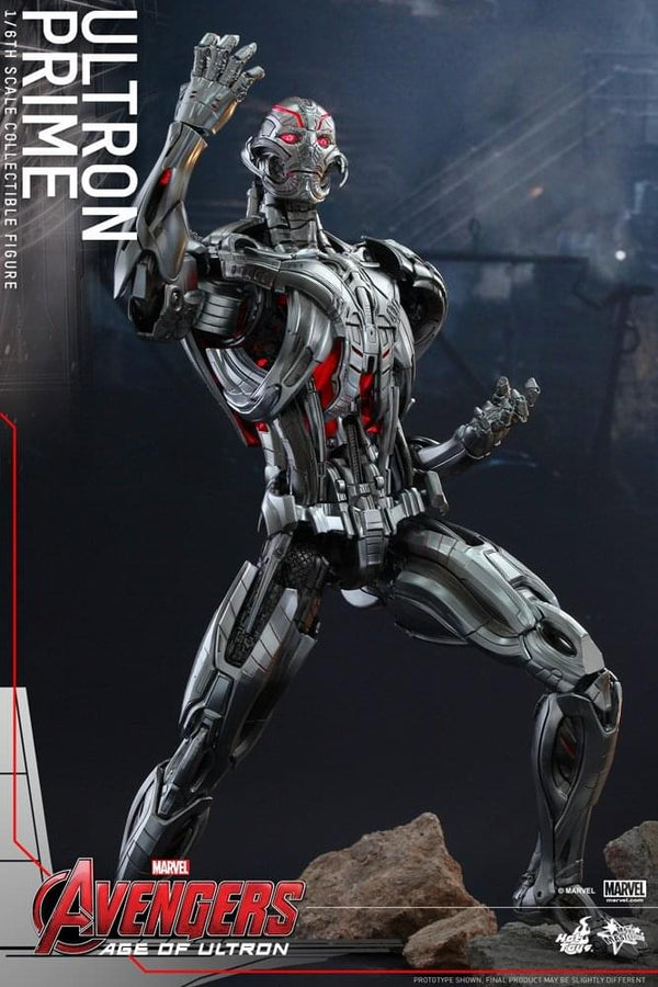 Avengers: Age Of Ultron - Ultron Prime 1:6 Scale Collectible Figure
